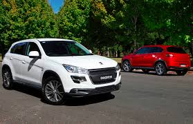 News - Peugeot 4008 Recalled For Transmission Hiccup