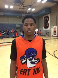 """Courtside Films on Twitter: """"2019 Milton Burnett has unreal range off the  dribble, one of the toughest matchups here at the camp #EATFresno… """""""