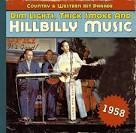 Dim Lights, Thick Smoke and Hillbilly Music: 1958