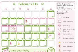 schwangerschaft während periode