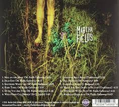 Fields, Martha - Southern White Lies - Amazon.com Music