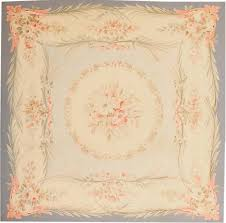 french style aubusson rugs for floor decoration ideas