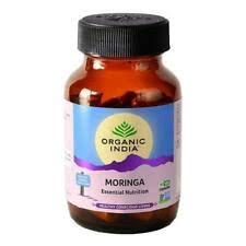 <b>Капсула</b> ORGANIC INDIA травы и растения - огромный выбор по ...