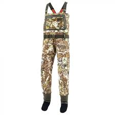 Simms G3 Guide Stockingfoots Waders 2019 River Camo