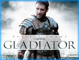 The movie gladiator essay Document image preview