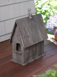 Rustic Birdhouses Rustic Birdhouses Shaker Indoor Birdhouse For Decorative Use