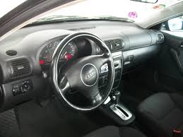Audi A3 1.8T 2001 | Auto images and Specification