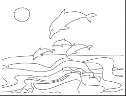 Small Picture Extraordinary sea monster coloring pages with ocean coloring pages