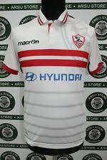 75.00 egypt home jersey 2020/21. Zamalek Soccer Jersey Ebay