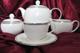 Купить Чайный <b>сервиз Royal Bone China</b> по выгодной цене на ...