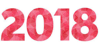 Image result for new years clipart 2018