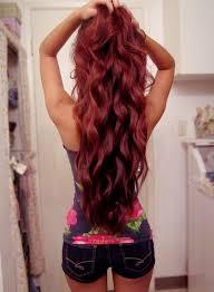 červené Vlasy Scene Hledat Googlem Hair Vlasy účesy A červená
