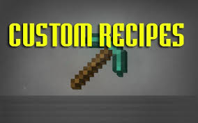 minecraft fence post recipe. Http://img.mod-minecraft.net/Mods/Custom- Minecraft Fence Post Recipe