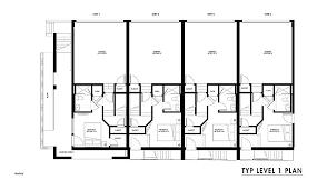 rowhouse floor plan floor plan duplex row house floor plans beautiful row house floor plans modern