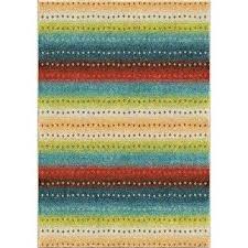 outdoor rug 5 x 8 sable stripes multi 5 ft x 8 ft indoor outdoor area rug