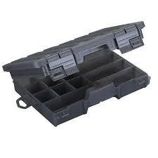 <b>Коробка рыболовная</b> пластиковая <b>двухсторонняя Salmo</b>, цвет ...