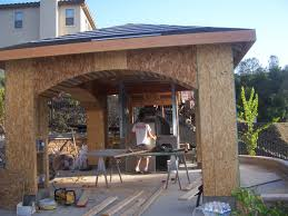 Simple Outdoor Kitchen Designs Design554367 Outside Kitchens Designs 95 Cool Outdoor Kitchen