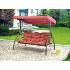 3 seater swing canopy replacement 3 seat swing with canopy outdoor swing canopy replacement yard swing