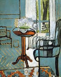 the first task when yzing a work by henri matisse is to search for his initials it seems quite unknown that paintings and drawings by him without an m