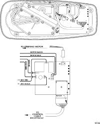 motorguide motorguide lazer ii series com trolling motor motorguide lazer ii series wire diagram model l43es ag43es 12