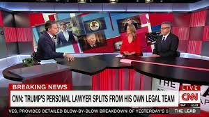 Panel on the significance of latest developments in Michael Cohen case - CNN  Video