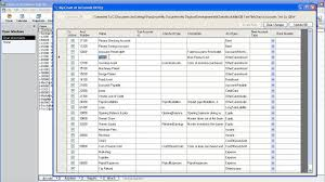 How To Edit The Chart Of Accounts In Quickbooks