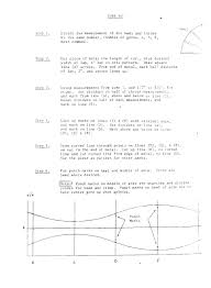 Pattern Layouts For Insulation Workers 90 Gores