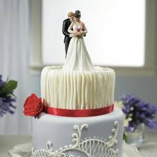 Wedding Cake Toppers Youll Love Wayfair
