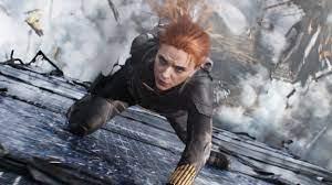 Marvel's 'Black Widow' brings the MCU ...