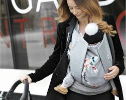 BABY WEARING REVIEW: CARRIERS AND SLINGS – Lux Mumma