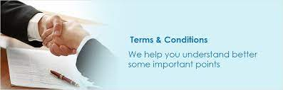 Terms and Conditions – SuperBakes