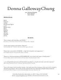 10 11 Resume Career Goal Example 626reserve Com