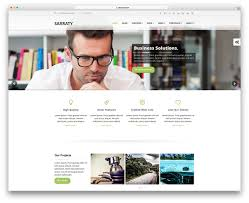 Business Website Templates Templates Robot Tip 19