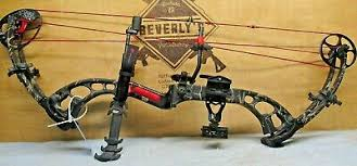Pse Surge Draw Length Chart New Pse Stinger X Rts 70 Lh Compound Bow Package Blue