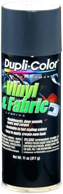 Duplicolor Vinyl And Fabric Paint Color Chart Fabric Spray Paint For Carpet Auto Carpet Dye Reviews Vinyl