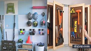 diy projects your garage needs do it yourself garage makeover ideas include storage mudroom