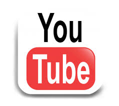Download YOUTUBE LOGO Free PNG transparent image and clipart