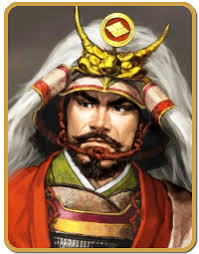 Risultati immagini per Ventiquattro generali di Takeda Shingen