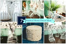 Small Picture 23 Nautical Themed Home Decor Nautical Themed Home Decor Nautical