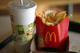 why are mcdonalds fries so good the
