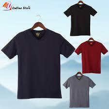 <b>knitted tshirt</b> - <b>T</b>-<b>shirts</b> & Singlets Prices and Promotions - <b>Men's</b> ...