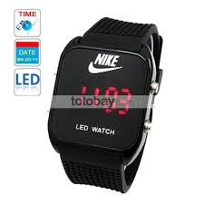 nike sports digital mens black watch new nike shoes nike sport watch on nike sports digital led mens black watch