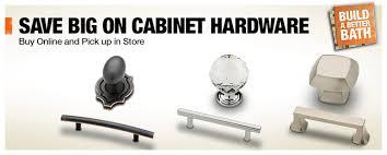 Home Depot Kitchen Cabinet Knobs  HBE KitchenDresser Drawer Pulls Home Depot