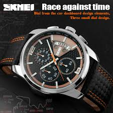 men s chronograph sporty luxury watch 3 color choices killer men s chronograph sporty luxury watch 3 color choices killer watch deals