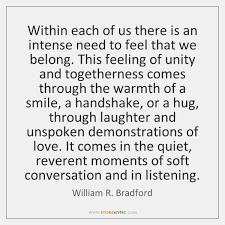 Conversation Quotes Awesome William R Bradford Quotes StoreMyPic