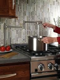 Charming Pot Filler Faucet Pot Filler Faucet Perfect With Long