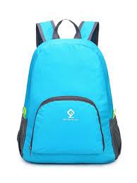 Light Waterproof Backpack Womens Backpack Foldable Light Waterproof Back Bag