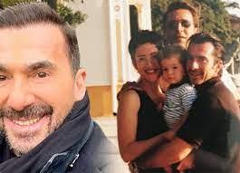 İlker İnanoğlu'ndan nostaljik paylaşım! 'Canım oğlum, eski eşim ve yakın  arkadaşım Ali Koç'
