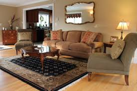 Traditional Living Room Beautiful Traditional Living Room With Black Sofa Dhs9 Cheap