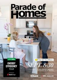 2018 Fall Parade of Homes(SM) guidebook by BATC-Housing First ...